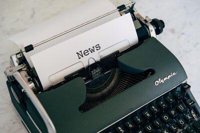 Aanmelden zakelijke nieuwsbrief