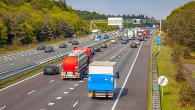 Akkoord over cao transport en logistiek