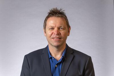 Alex Groen