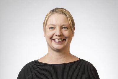 Anja van Waelsden