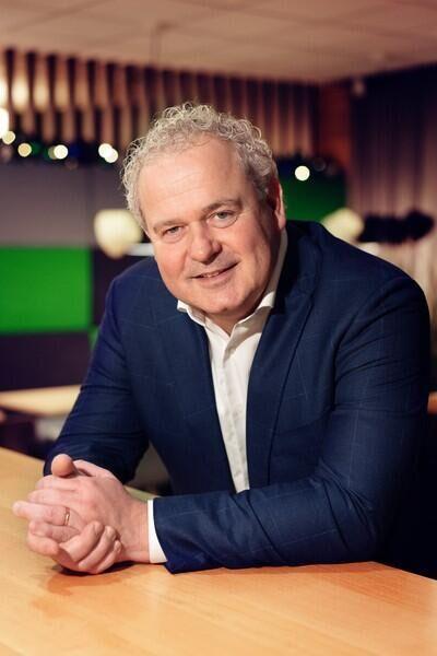 Arjan Bos treedt toe tot de Raad van Commissarissen van VLC & Partners