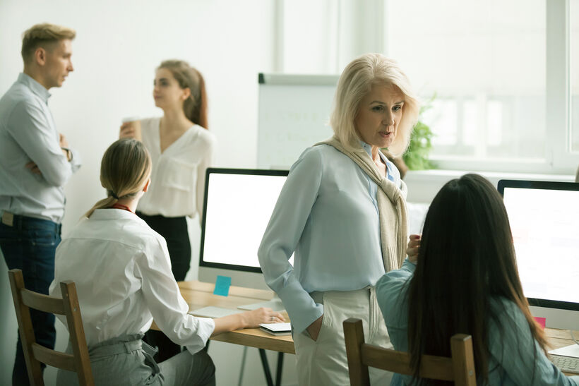 Bedrijfswijziging beïnvloedt uw pensioenregeling en -toezegging