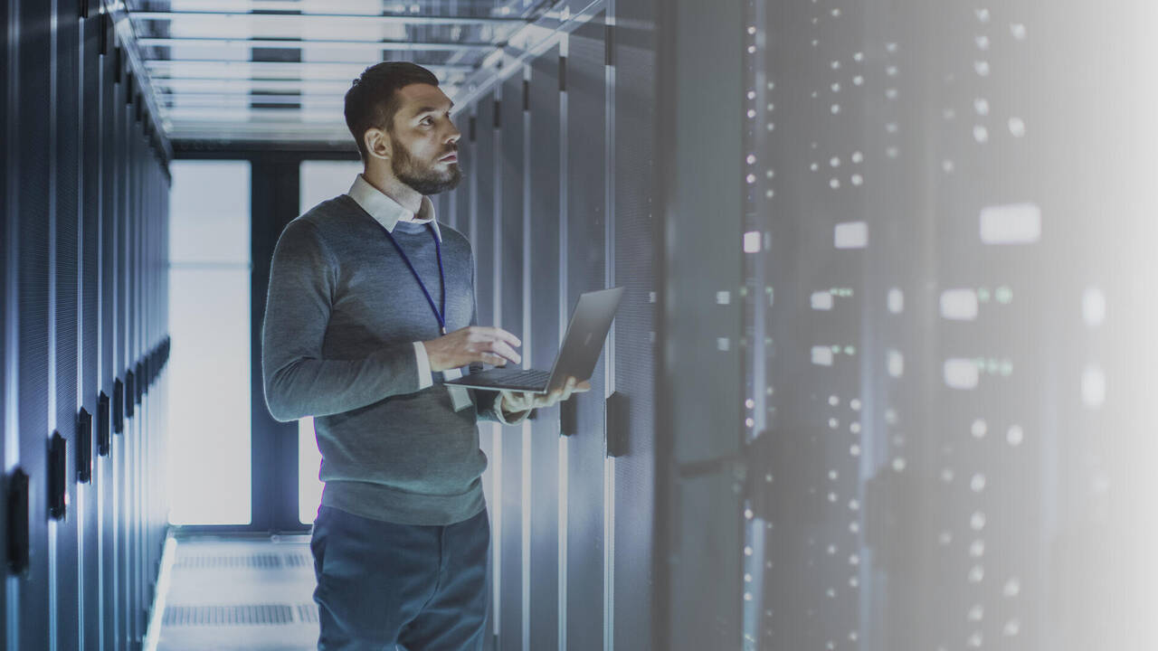 Checklist: ICT Up To Date