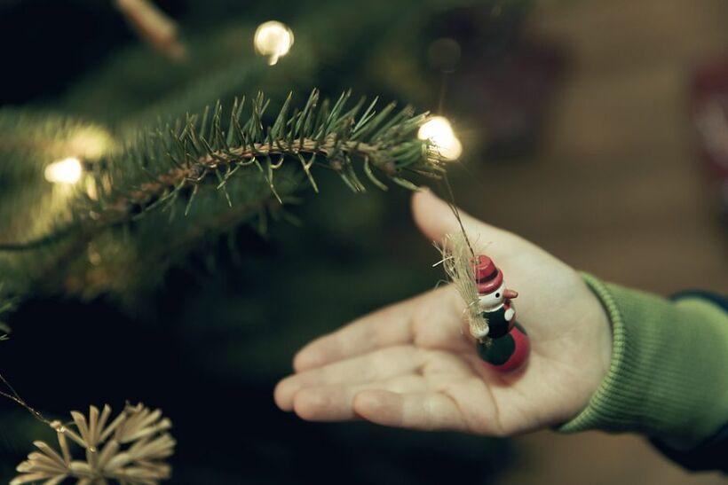 Een veilige kerst
