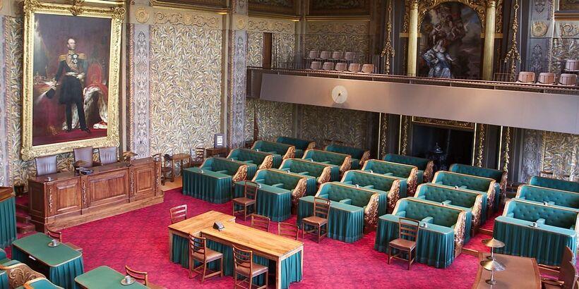 Eerste Kamer nog steeds kritisch over WAB, maar zegt toe voor te stemmen