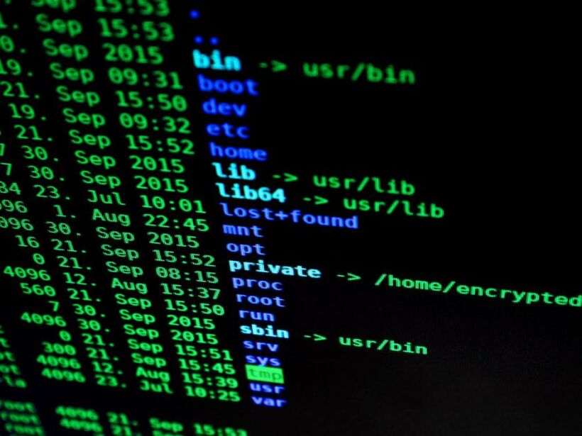 Finish (of start?) nieuwe privacywetgeving