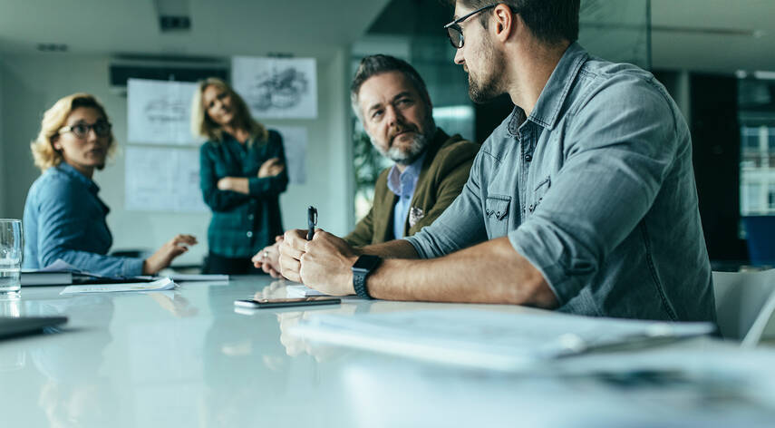 Global Services Risk Management