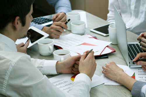 Group pension plan