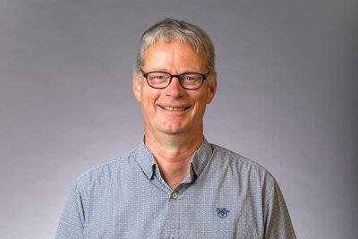 Hans van Bussel