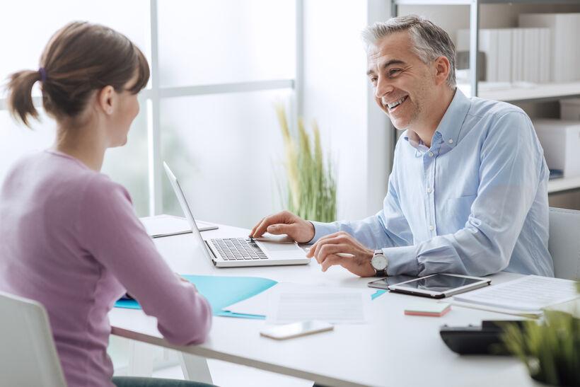 Heeft u een vertrouwenspersoon aangesteld in uw onderneming?
