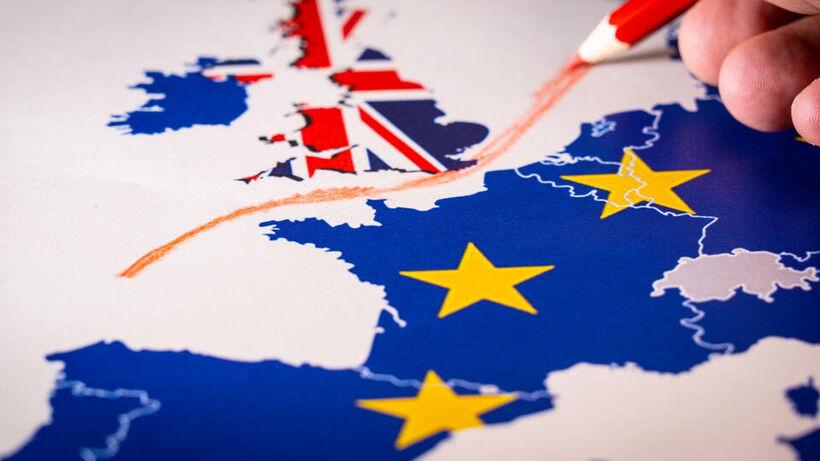 Hoe bent u verzekerd in de overgangsperiode van de brexit?