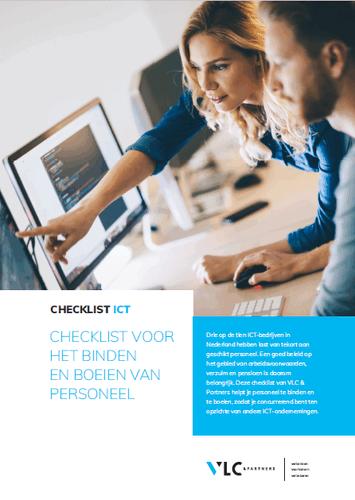 ICT Checklist EB