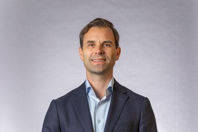 Martin Weltje