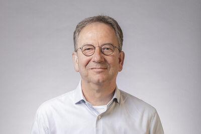 mr. Marc van Mourik