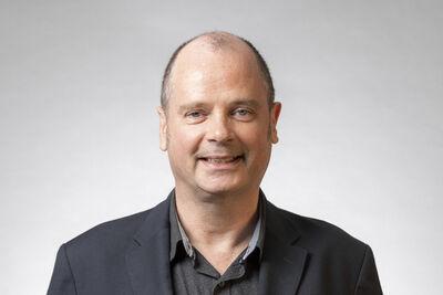 mr. Ronald van Harten