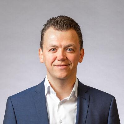 Niels Vrinten