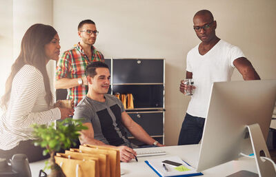 Nieuwe kansen, nieuwe behoeftes en een nieuw businessmodel