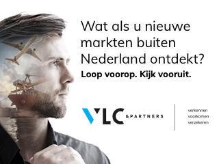 Nieuwe merkcampagne voor VLC & Partners