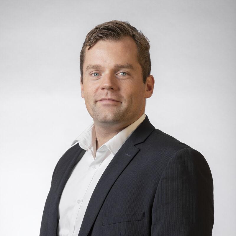 Peter van der Nat