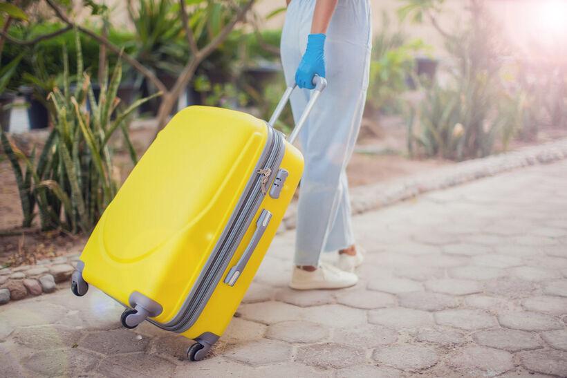 Reisadviezen en de zorgverzekering, een grijs gebied