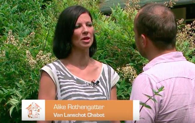 Rietpolis woontips RTL4