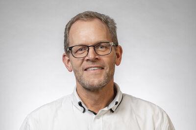 Rob Hogenboom