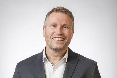 Sander Harbers