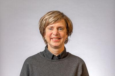 Sandra van der Bruggen