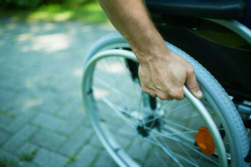 Sickness Benefits Act and Return to Work (Partially Disabled Persons) Scheme