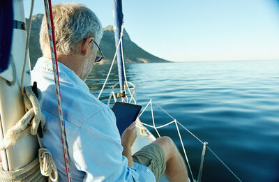 Sluiten uw verzekeringen aan op uw pensioenleeftijd?