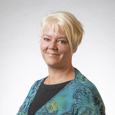 Stephanie Kruijssen