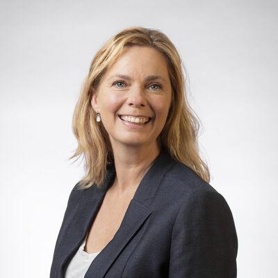 Sylvia van Schaik