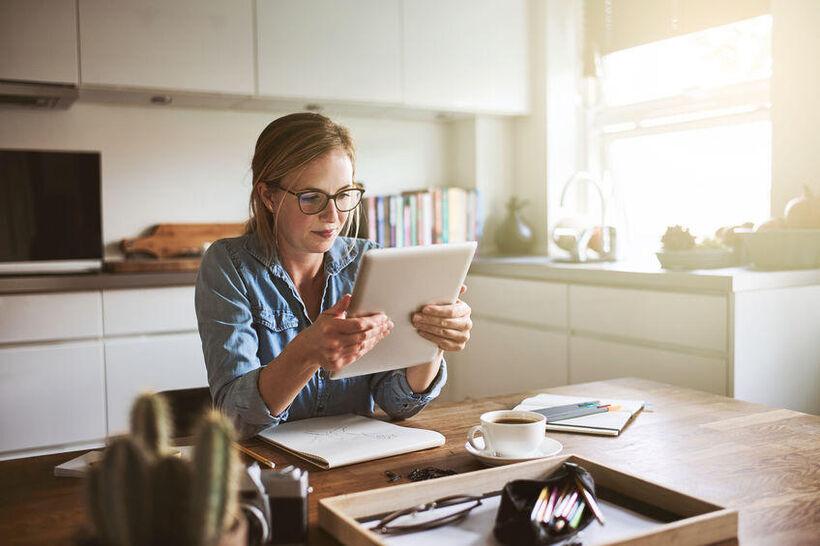 Thuiswerken: In 4,5 maand tien jaar ervaring rijker. Wat willen we houden en wat willen we terug?