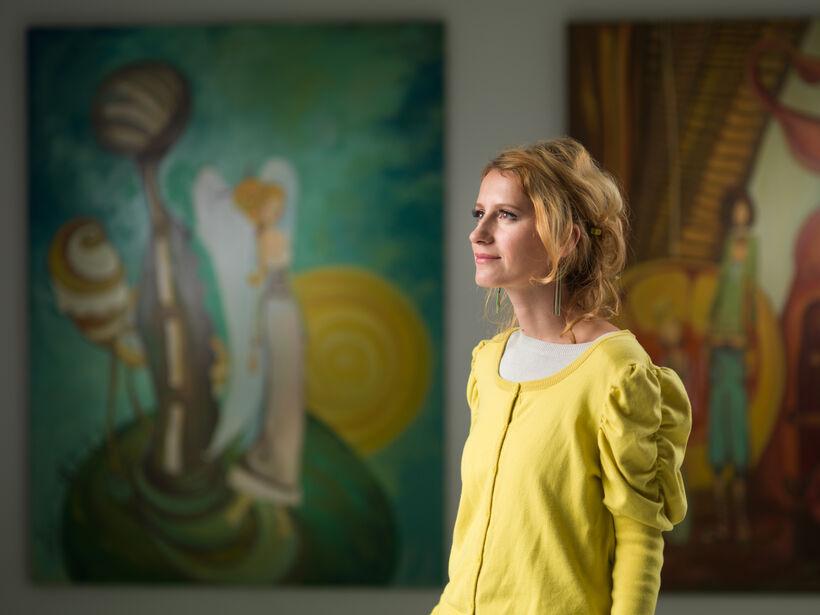 Van Lanschot Chabot bouwt kunstportefeuille verder uit met overname Global Art Insurance