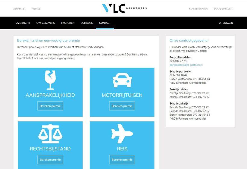 VLC & Partners en Bugs Business werken samen aan Private Insurance dienstverlening van de toekomst