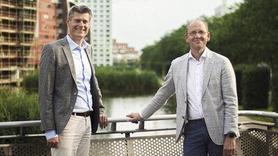 VLC & Partners en Mutsaerts tekenen fusieovereenkomst