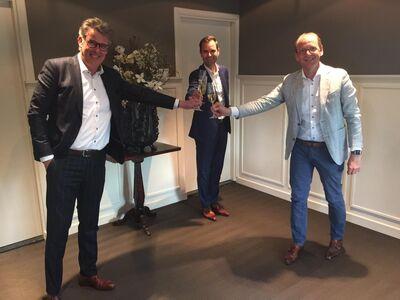 VLC & Partners neemt per 1 mei 2020 de portefeuille over van Kramer Assurantiën.