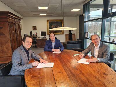 VLC & Partners versterkt positie in de Nederlandse markt met Westenburg Assurantiën