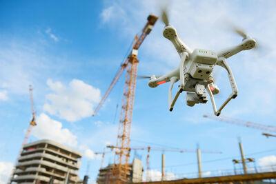 Zo verzekert u een drone voor zakelijk gebruik